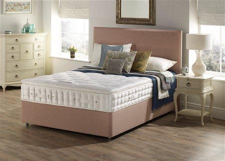 Alto Pillow Top Divan Bed