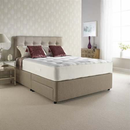 Ascott Ortho Elite 1000 Divan Bed