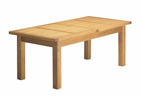 Bretagne 200cm Extending Dining Table