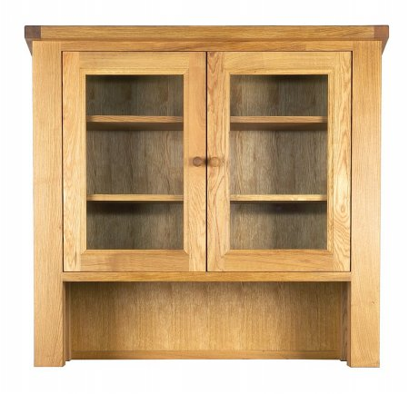 Bretagne 2 Door Dresser Top with Light