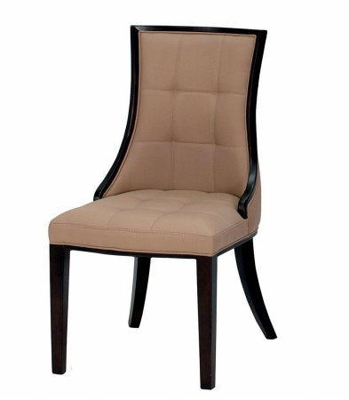 Marcello Beige Dining Chair