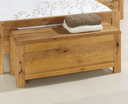 Imola Blanket Box