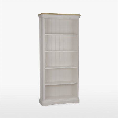 Cromwell Tall Bookcase