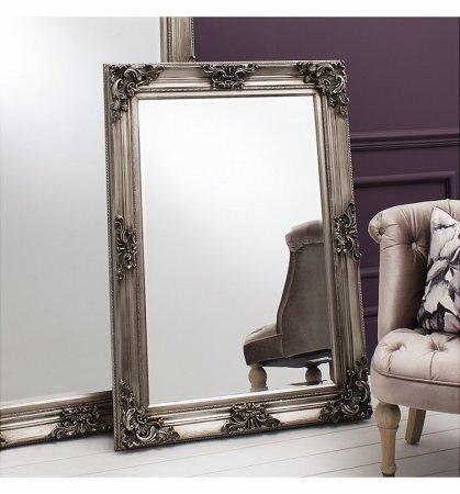 Mirror Bronham Baroque