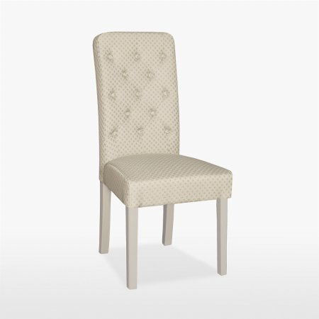Cromwell Button Dining Chair