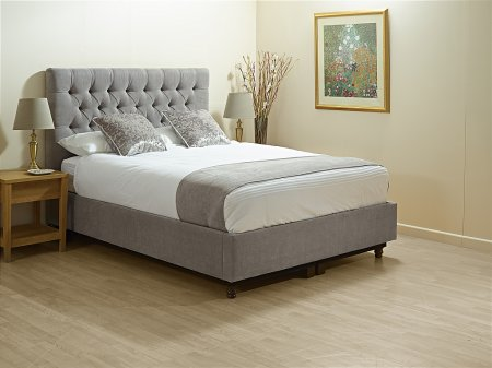 Carnaby Ottoman Bed