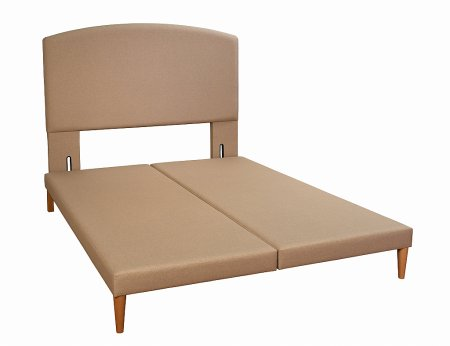 Caxton Bed Base