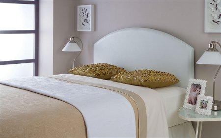 Cleopatra Upholstered Headboard