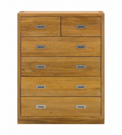 Como 4+2 Drawer Chest