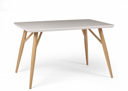 Contempo Rectangle Dining Table