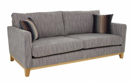 Cook 3 Seater Sofa