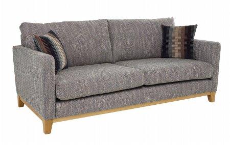Cook 3 Seater Sofa