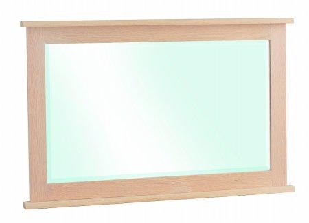 Nimbus Wide Mirror