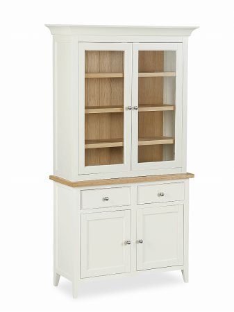 Tetbury Small Sideboard & Small Dresser Top