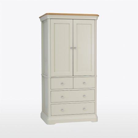 Cromwell Linen Cupboard