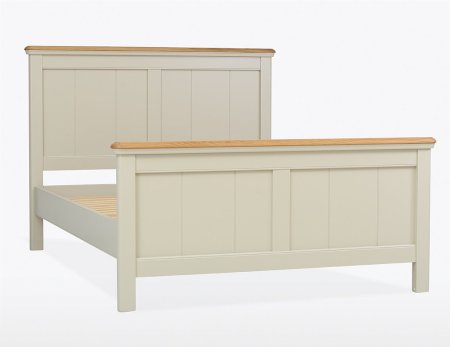 Cromwell Panelled Bed Frame