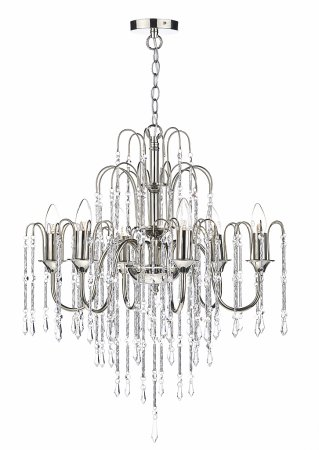 Daniella 6 Light Pendant