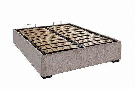 Darcy Ottoman Bed