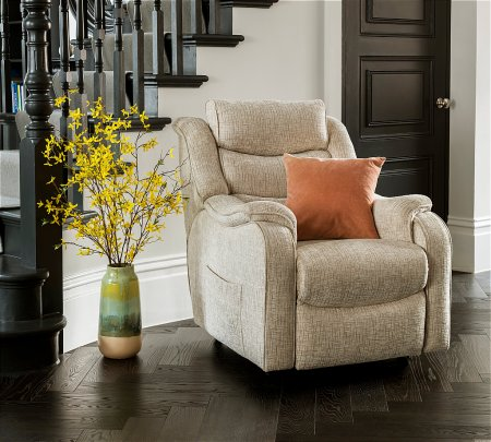 Denver Rise and Recline Chair