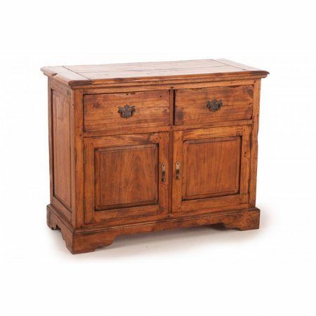 East Indies 2 Drawer Buffet