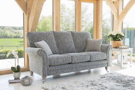 Eden 3 Seater Sofa
