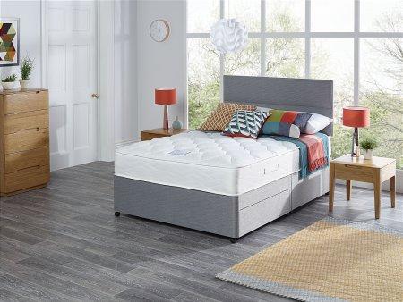 Elara Comfort 650 Divan Bed