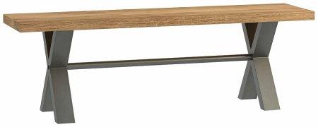 Fusion 140cm Bench