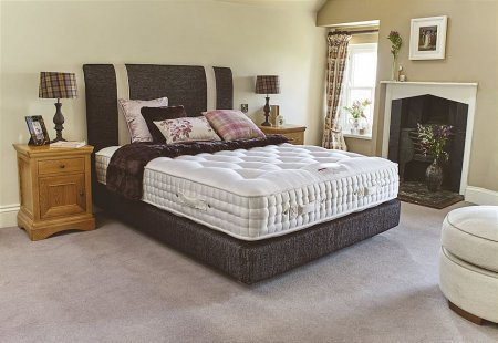 Glamis 14800 Divan Bed