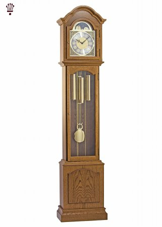 Glenhaven Grandfather Clock