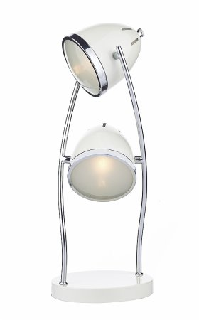 Gomez 2 Light Table Lamp