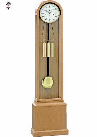Grasmore Grandmother Clock