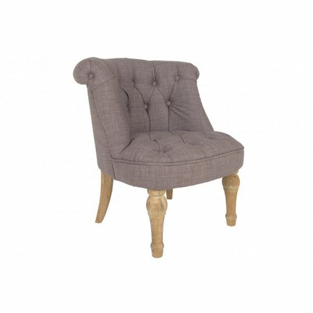 Putney Grey Accent Chair