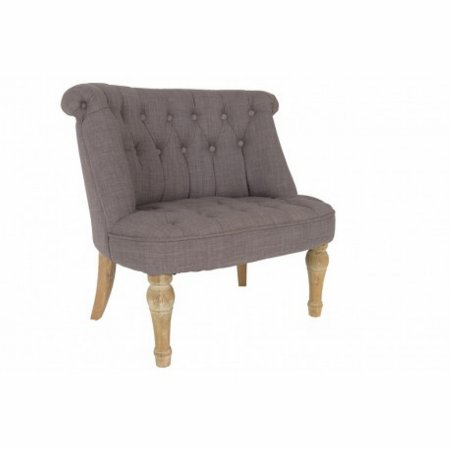 Putney Grey Cosy Chair