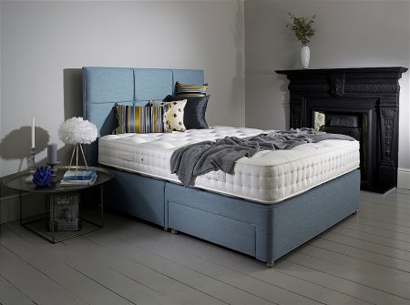 Hampstead Divan Bed