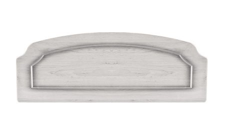 Hampstead Wood Effect Headboard