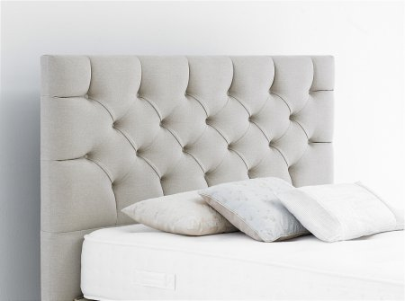 Harlequin Headboard