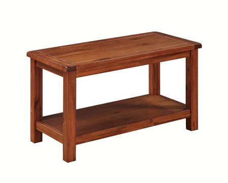 Hampshire Acacia Coffee Table