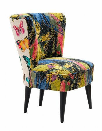Hepburn Chair