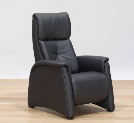 Humber Cumuly Leather Recliner