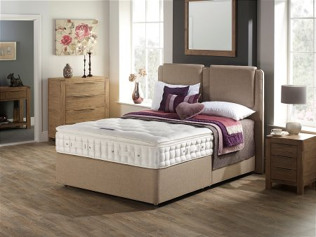 Cirrus Pillow Top Mattress