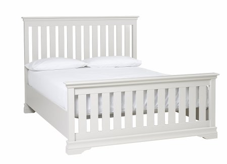 Annecy Kingsize Imperial Bed High Footend