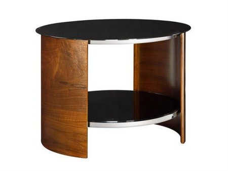 Curve JF303 Lamp Table