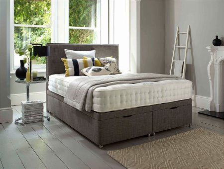 Kingston Ortho Divan Bed