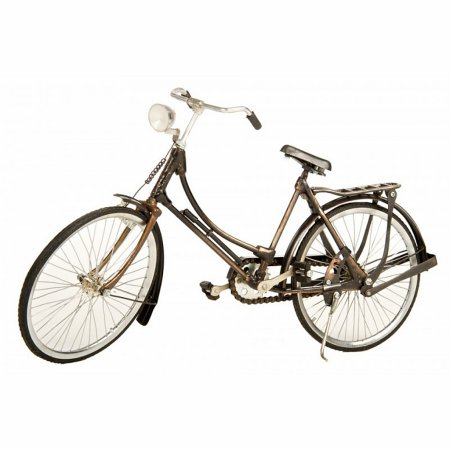 Accessories Ladies Metal Bike