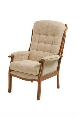 Lambourne Chair
