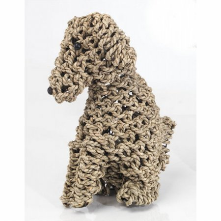 Accessories Large Seagrass Dog