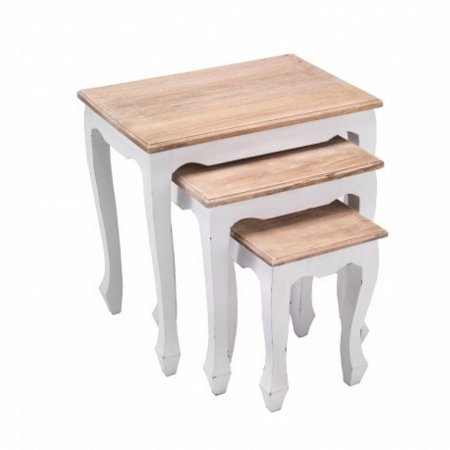 Laura Nest of Tables