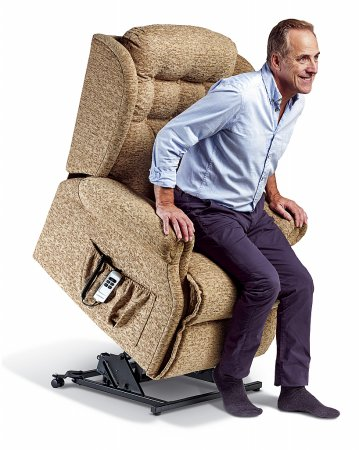 Lynton Lift and Rise Recliner