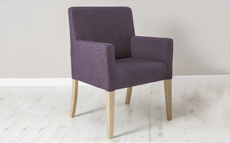 Madelaine Wide Chair