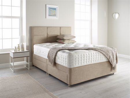 Magnificence Divan Bed